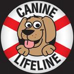 Canine Lifeline Logo
