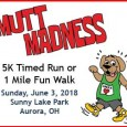 PARTICIPATE IN CANINE LIFELINE'S 5K TIMED RUN OR 1 MILE FUN WALK SUNDAY, JUNE 3rd FROM 8:00 AM – 2:00 PM SUNNY LAKE PARK, 885 E. MENNONITE ROAD, AURORA, OH (With or without your pup) The event is free and […]
