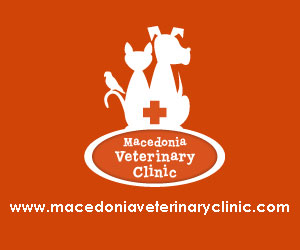 Macedonia Veterinary Clinci