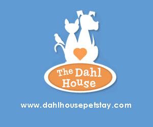 The Dahl House